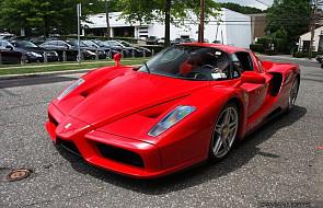 Ferrari Jana Pawła II sprzedane za 6 mln dolarów