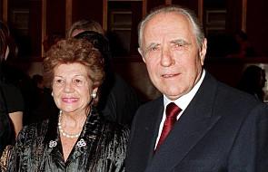 Włochy: zmarł były prezydent Carlo Azeglio Ciampi