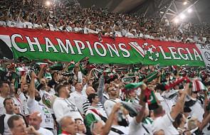 UEFA: 28 września decyzja w sprawie kar dla Legii