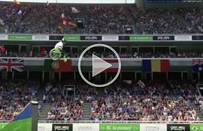 Niezwykły film paraolimpijczyków z Rio