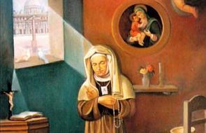 Na Sardynii ogłoszono błogosławioną Elżbietę Sannę