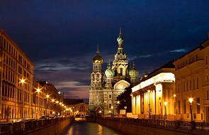 W Petersburgu uczczono ofiary stalinizmu