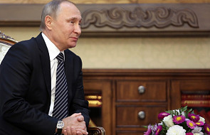 Putin pozytywnie o porozumieniu z USA ws. Syrii