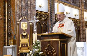 Abp Gądecki: św. Stanisław Kostka nie był mięczakiem