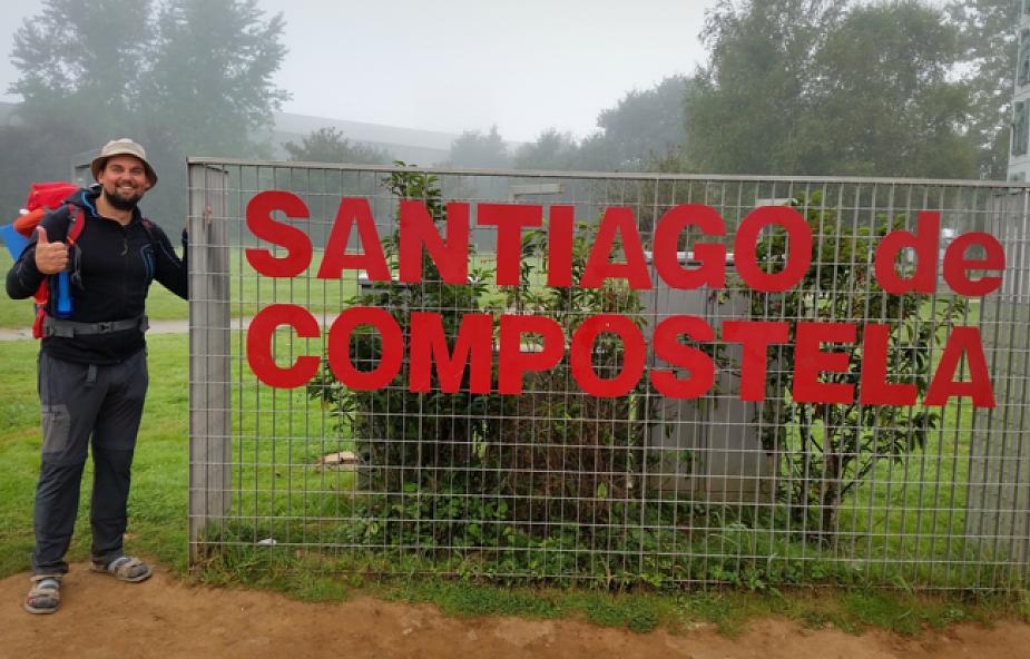 Camino - dlaczego znów to sobie robię?