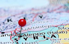 Pierwszy od ogłoszenia rozejmu nalot na Aleppo