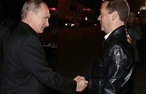Jedna Rosja z większością kwalifikowaną w Dumie