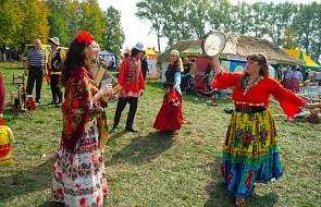 Romowie pielgrzymowali do Limanowej