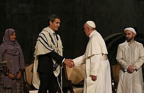 Papież spotka się z przedstawicielami innych religii [PROGRAM]