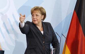 Merkel: nie powtórzy się sytuacja z milionem imigrantów