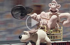 Zobacz animację, która przeszła do historii kinematografii [WIDEO]