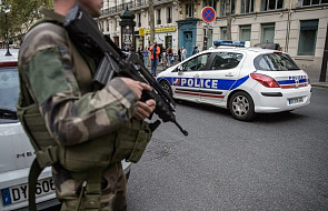 Zatrzymano osiem osób w związku z zamachem w Nicei