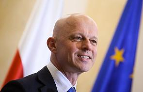 """""""Pobór podatku od handlu zostanie zawieszony"""""""