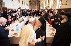 Franciszek na Światowym Dniu Modlitwy o Pokój