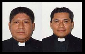 Meksyk: zamordowani księża znali swych oprawców