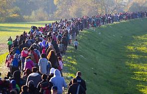 Niemcy: nie powtórzy się masowy napływ migrantów