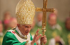 Benedykt XVI napisał, co sądzi o objawieniach prywatnych