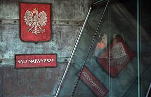 SN podtrzymał decyzje ws. sprawozdań Nowoczesnej i Partii Razem
