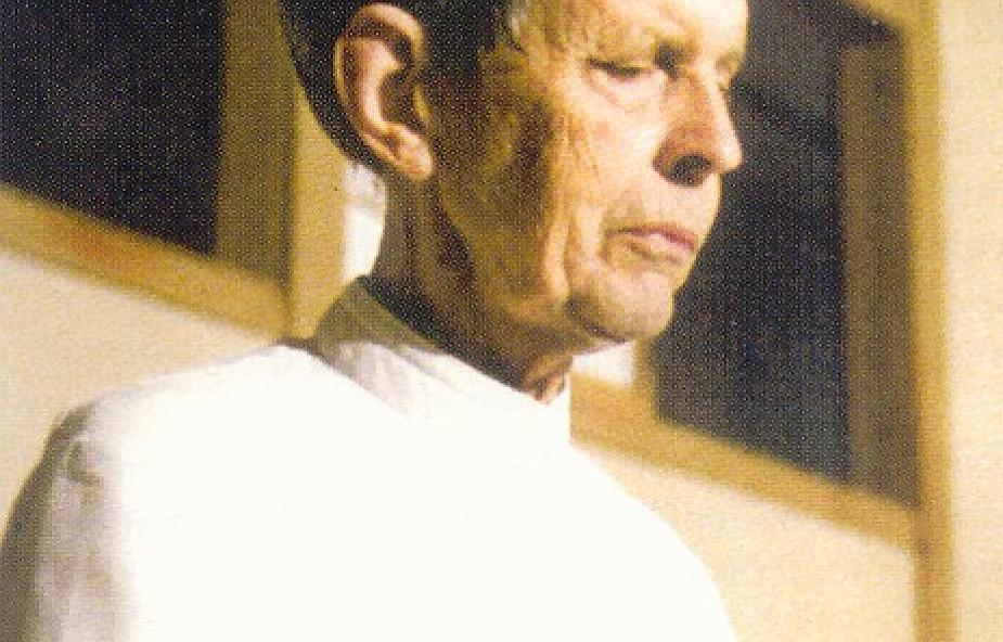 Jezuita, który uczył zen