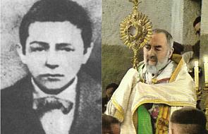 5 niezwykłych momentów z życia ojca Pio [GALERIA]