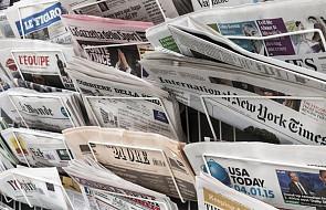 Media w USA tracą wiarygodność w oczach Amerykanów