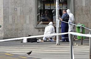 Policja w Budapeszcie: celem zamachu byli policjanci