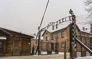 Turyści z Portugalii odpowiedzą za niszczenie Muzeum Auschwitz