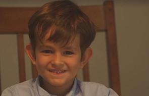 Wzruszający list 6-letniego chłopca do prezydenta USA [WIDEO]