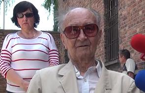 Zmarł Jerzy Bogusz, były więzień Auschwitz