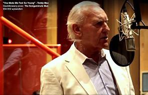 80-latek z Alzheimerem nagrał singiel w studiu Beatlesów [POSŁUCHAJ]