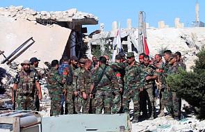 Le Monde: Rosja nie liczy się już z Damaszkiem