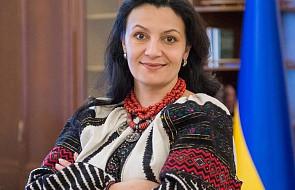 Wicepremier Ukrainy do Polaków: przebaczamy i prosimy o przebaczenie