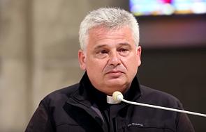 Abp Krajewski: zapraszam na statki na wyławianie ciał uchodźców