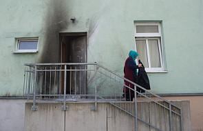 Niemcy: eksplozje przed meczetem i centrum kongresowym w Dreźnie