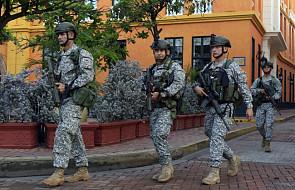 Ameryka Łacińska to najmniej bezpieczne miejsce na Ziemi