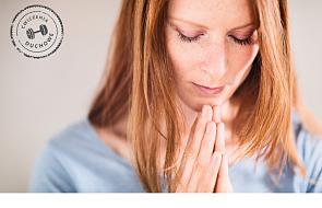 6 pytań, które musisz sobie zadać przed modlitwą