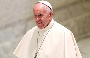 Papież Franciszek o zadaniach archaniołów