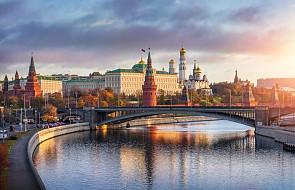 """""""Groźby wobec Moskwy to wspieranie terrorystów"""""""
