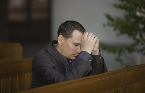 Co zrobić, gdy przypomniał mi się grzech podczas spowiedzi
