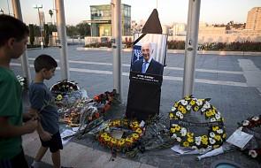 Izrael: rozpoczęły się uroczystości pogrzebowe Szimona Peresa
