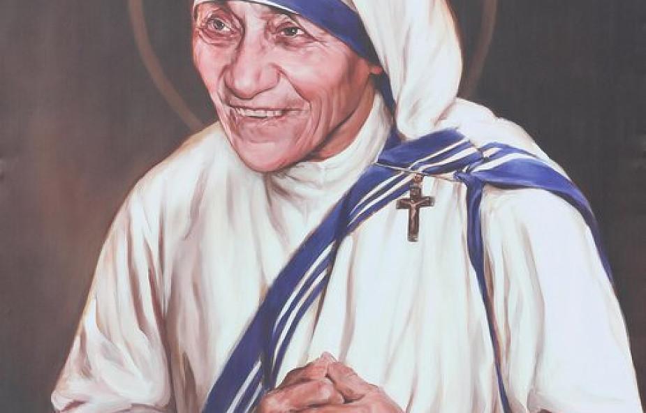 Matka Teresa z Kalkuty ogłoszona świętą
