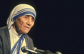 Szczegóły cudu uzdrowienia dzięki Matce Teresie