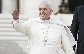 Franciszek o tym, dlaczego warto budować na skale