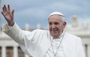 Papież: naśladujmy Chrystusa jak św. Teresa