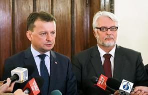 """""""Przypomnieliśmy, że Polacy zasługują na ochronę"""""""