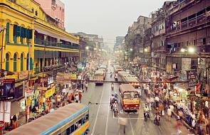 Indie: pierwsza ulica Matki Teresy
