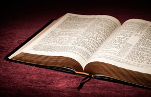 Biblia pauperum. Wystawa ilustratorów