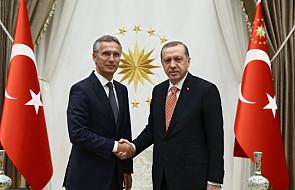 """""""Turcja ma prawo bronić się przed terrorystami"""""""
