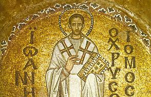 10 lekcji św. Jana Chryzostoma o Bogu, wierze i duchowości
