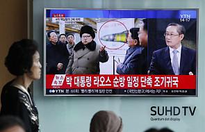 RB ONZ zajmie się w piątek próbą jądrową Korei Płn.